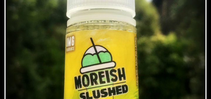 Mango Apple Moreish Slushed