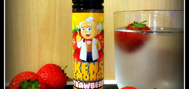 Strawberry by Kens Lemonade