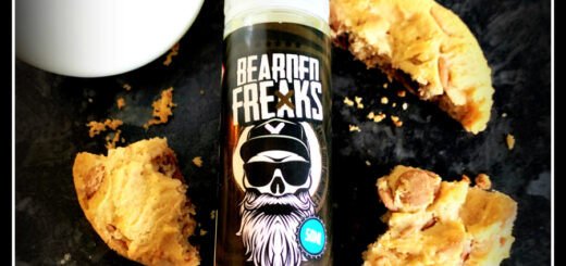Cream Cookies by Bearded Freaks