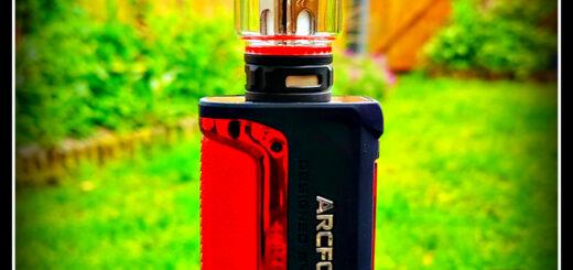 Smok Arcfox Kit